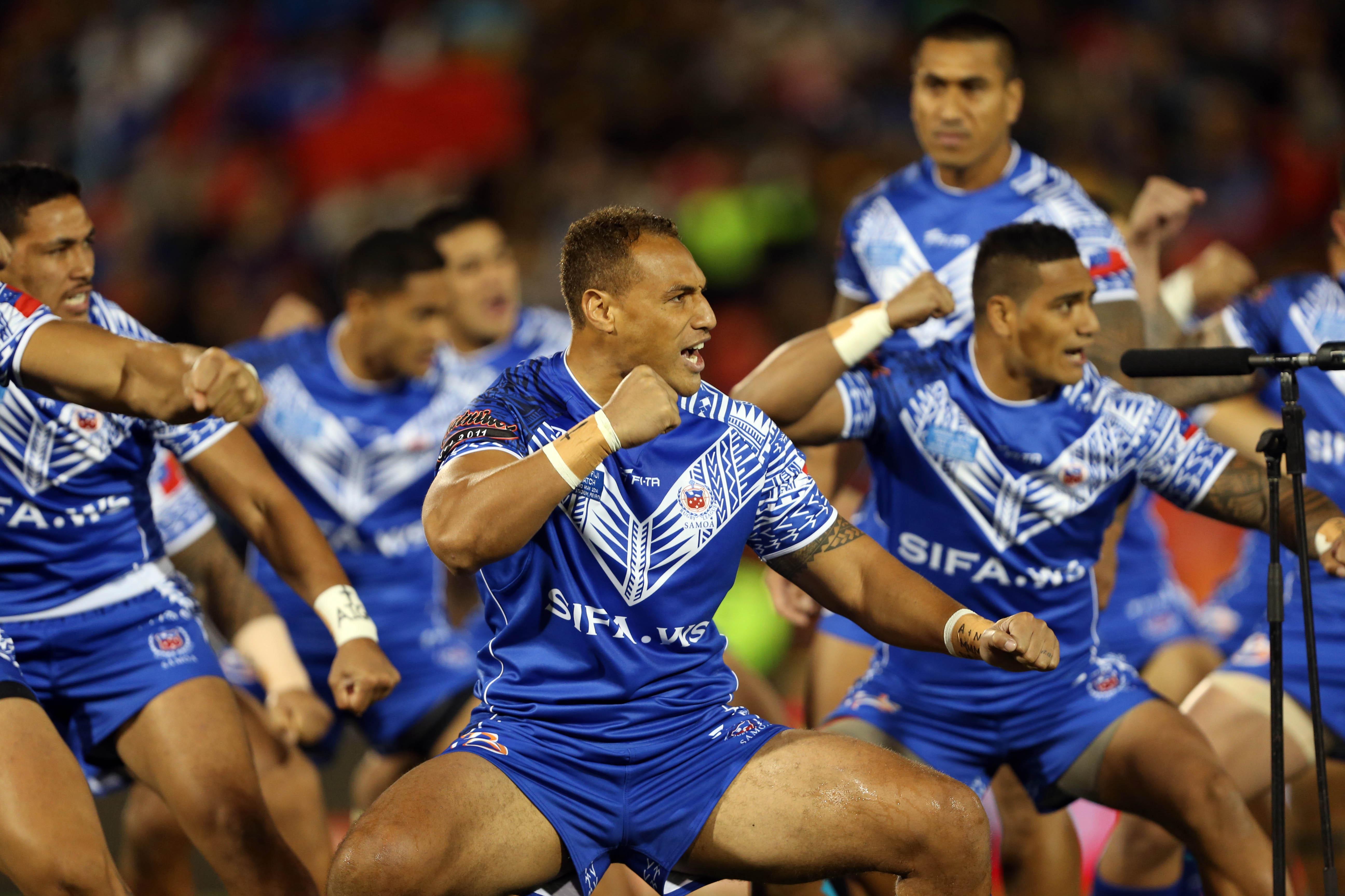 Samoa beat Fiji to advance to Four Nations