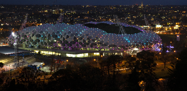 NRL Welcomes Investment in Rugby League in Victoria
