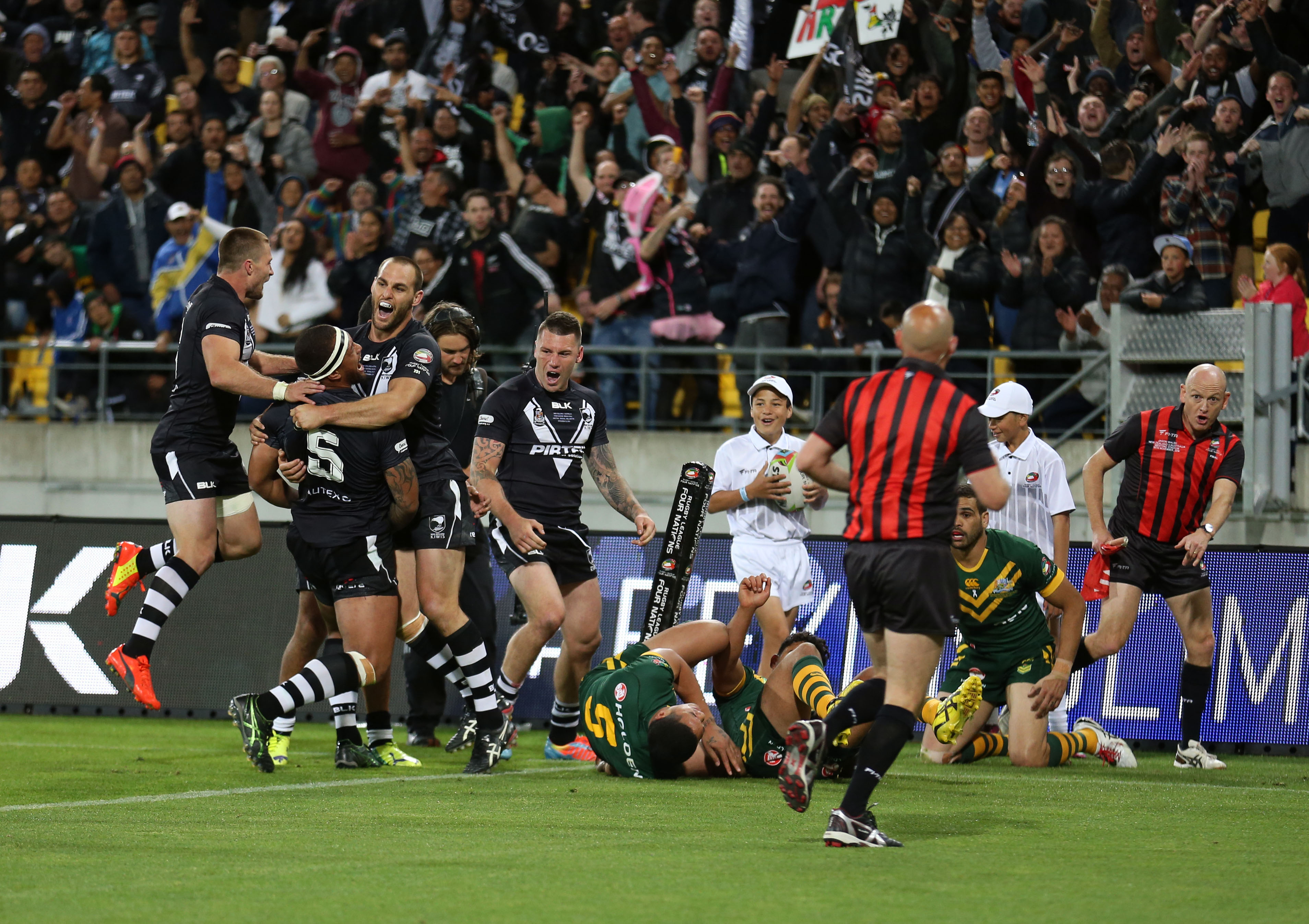 RLIF release updated World Rankings