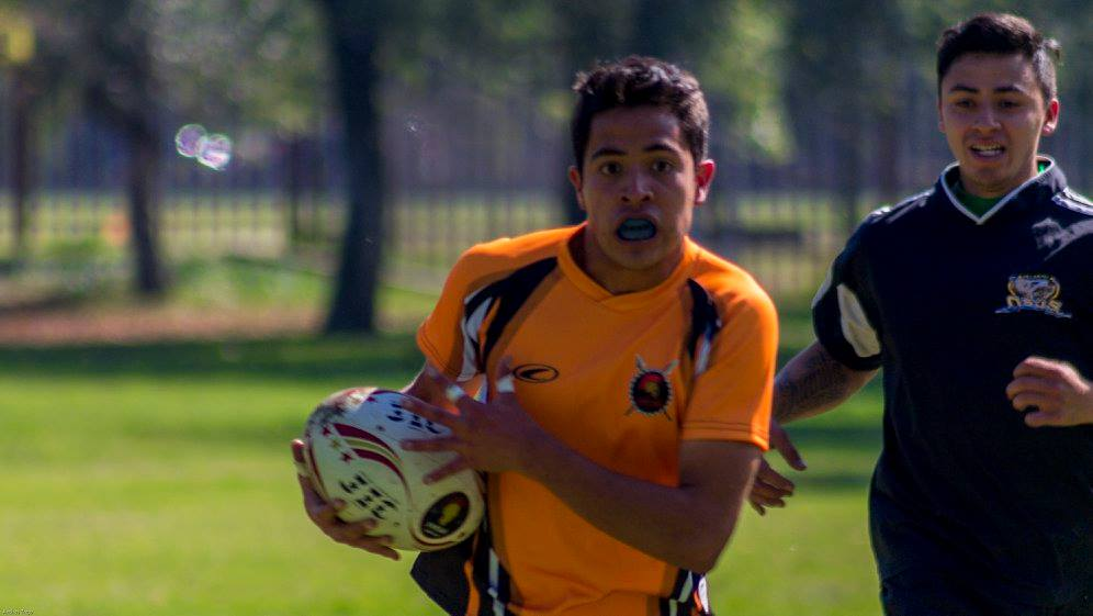 2015 Mexico Rugby League Nines – Round One