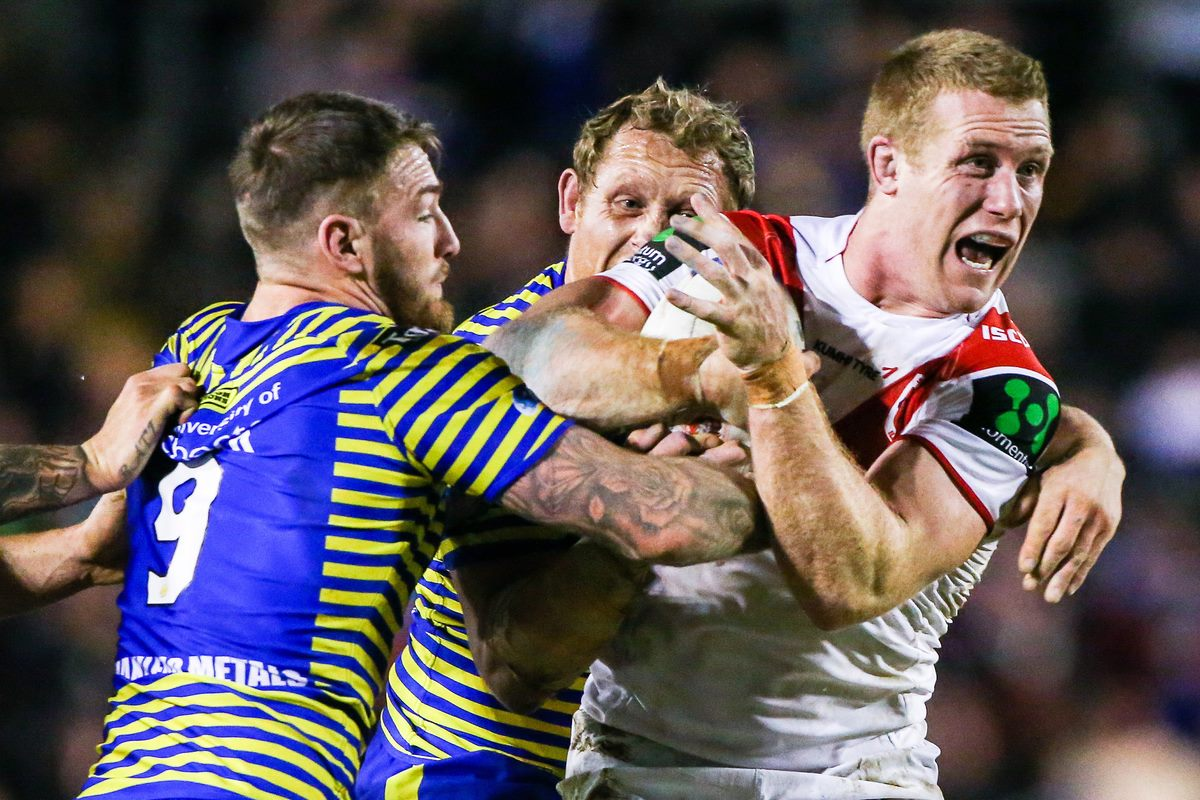 Dragons edge out Wolves in opening World Club Series clash