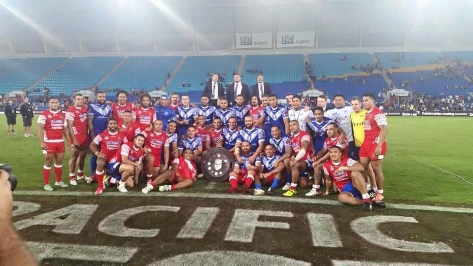 Ohana Cup returns to Hawaii