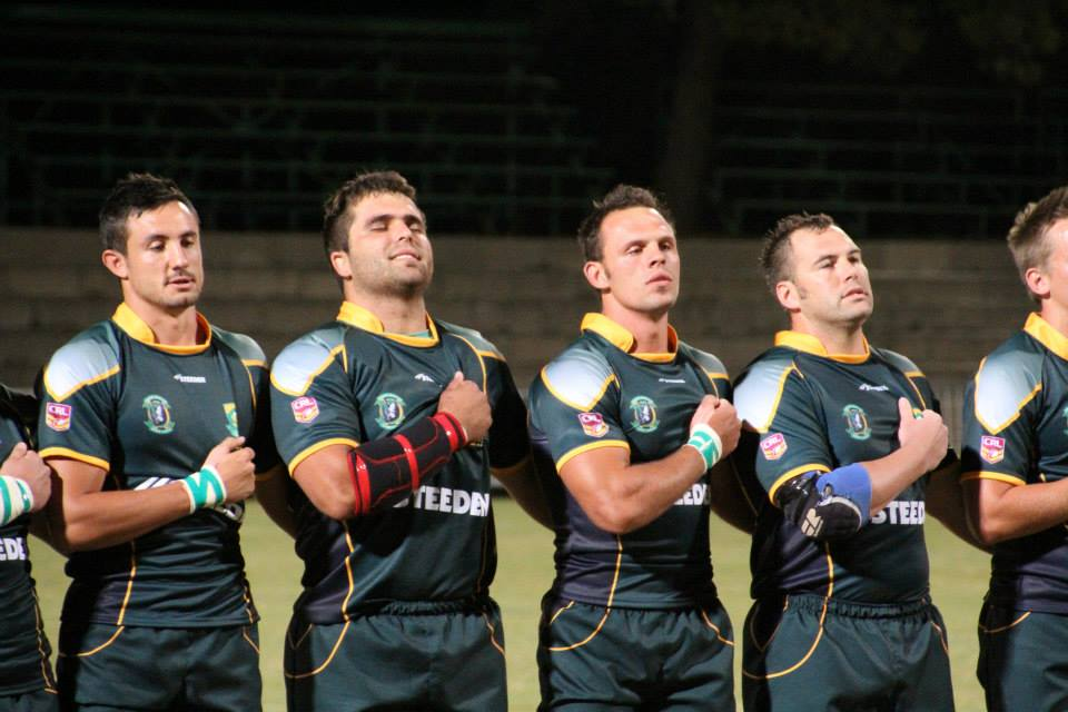 Venue changed for Middle East-Africa RLWC qualifier