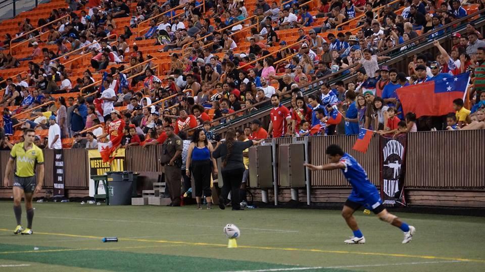 RLS names Toa Samoa Residents team for Ohana Cup