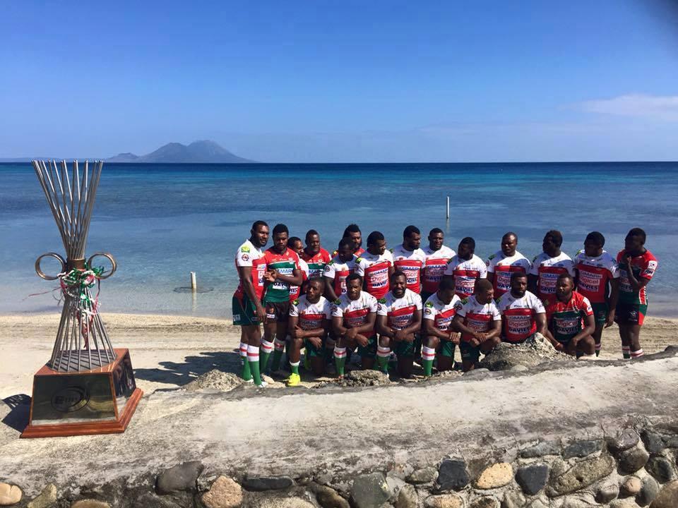 Clubs prepare for Melanesian Club championship
