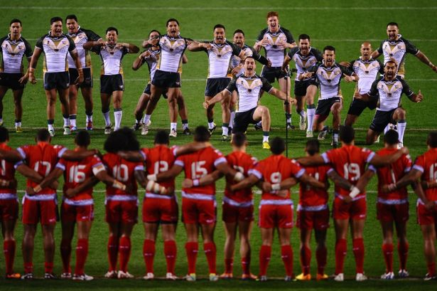 Campbelltown Stadium to host Pacific World Cup Qualifier this Saturday