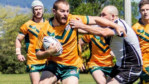 Pacific Universities Rugby League Championship kicks off today in Fiji