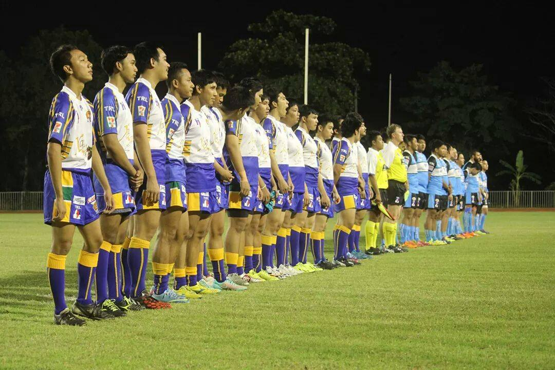 Thailand Rugby League announce fixtures for National Premiership