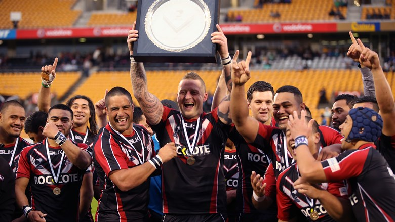NZRL re-launch national competition for 2016
