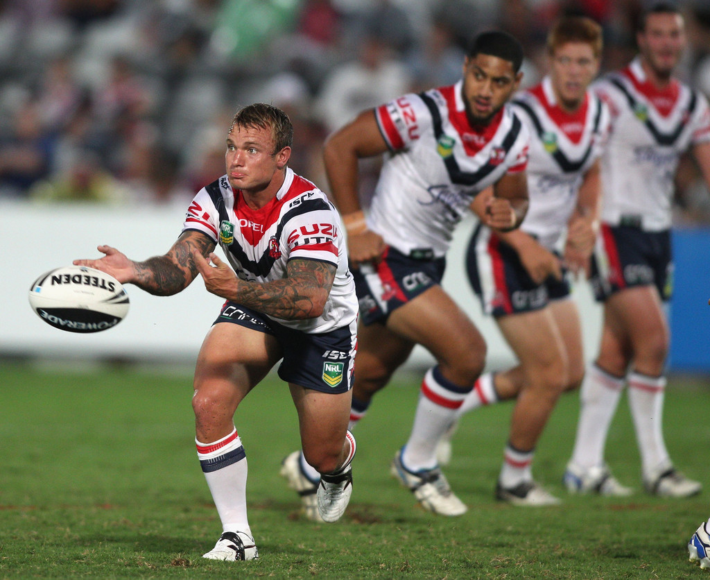 Sydney Roosters name squad for World Club Series