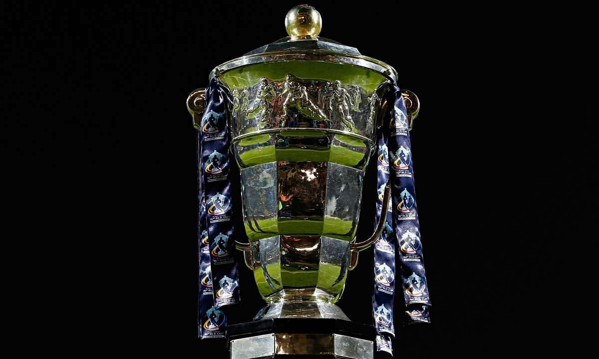 New Zealand Head appointed for RLWC2017