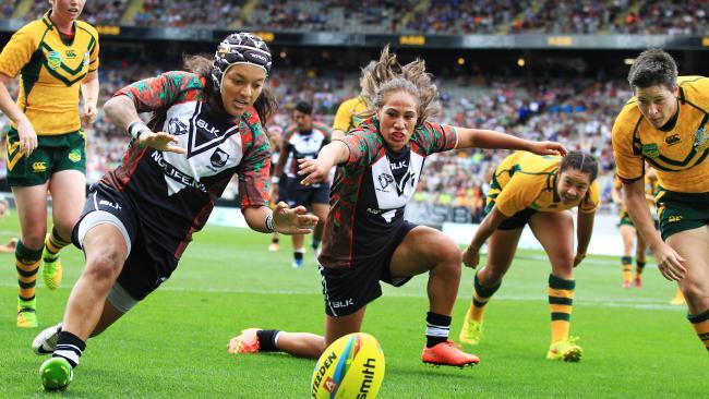 Jillaroo & Kiwi Fern squads for Auckland Nines
