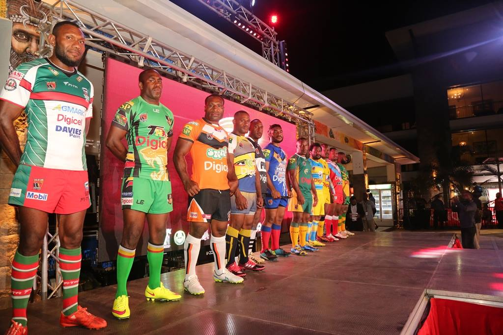2016 Digicel Cup competition launched