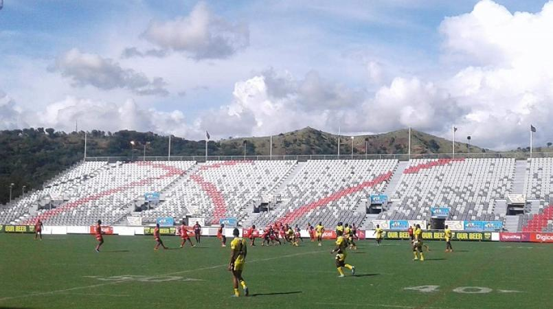 Isapeas kick off 2016 Digicel Cup campaign with win over Vipers