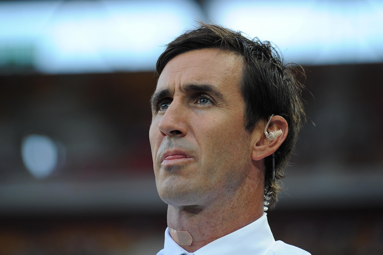 Andrew Johns joins Tongan coaching staff