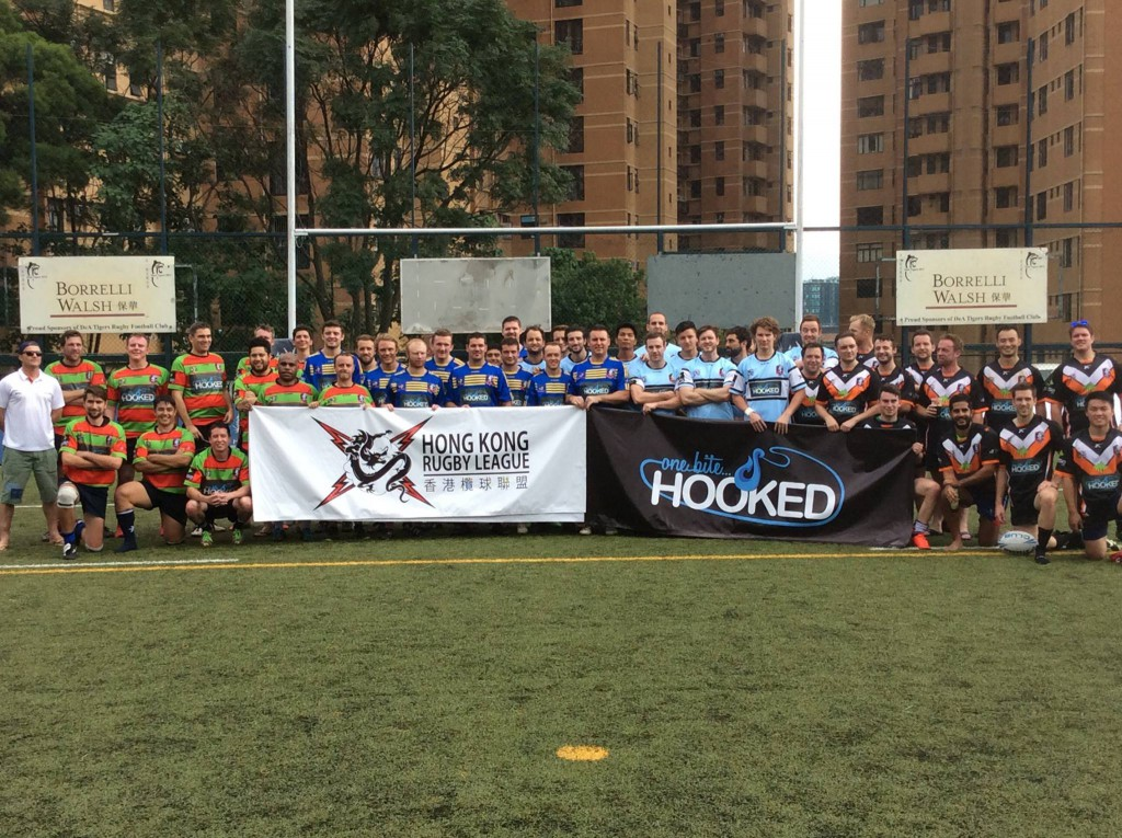 Hong Kong to host expanded Nines competition