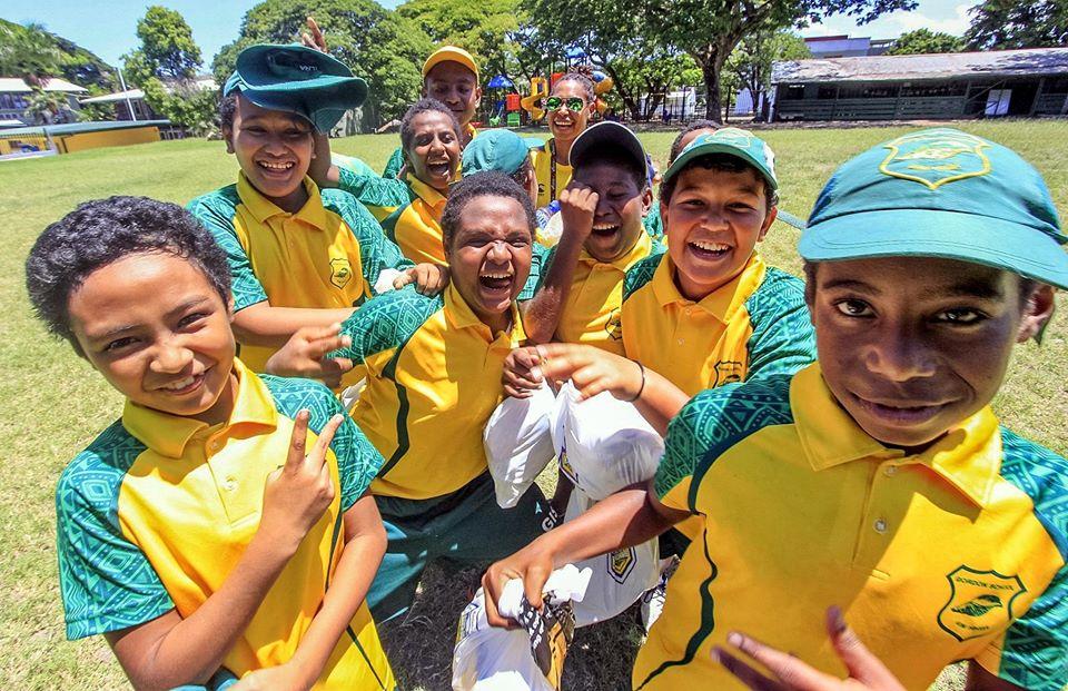 NRL expands program in PNG