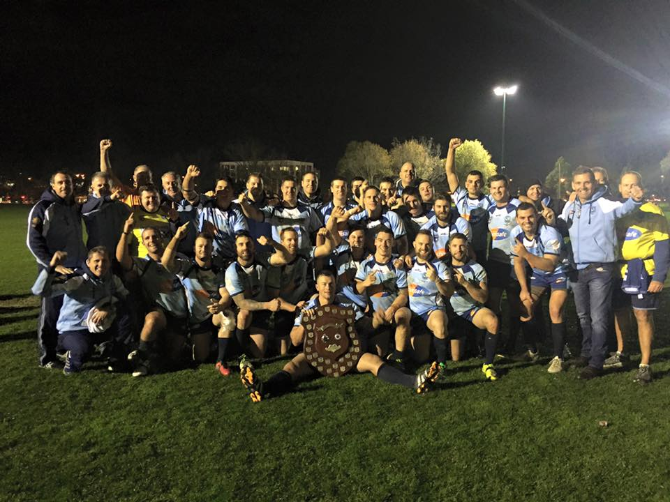 NSW Police Force name side for Ohana Cup