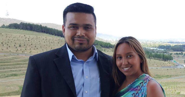 Latin Heat elects new president