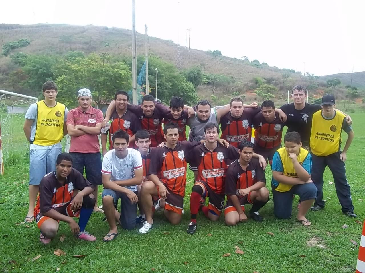 Baixo Guandu host competitive matches against Caxias do Sul