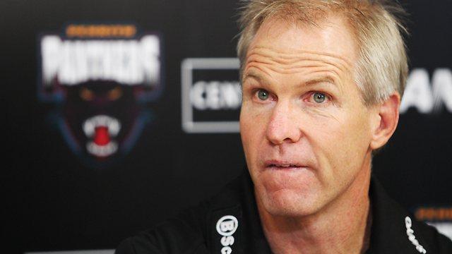 Matt Elliott to coach Australian Universities side