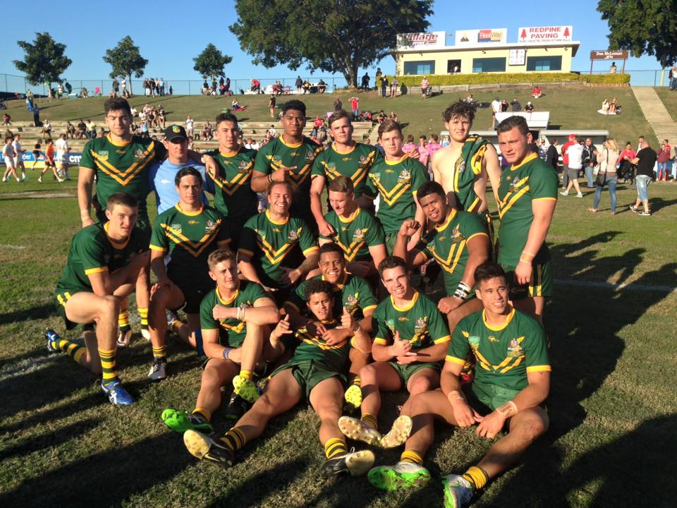 Southern Cross Group Stadium to host Schoolboys clash