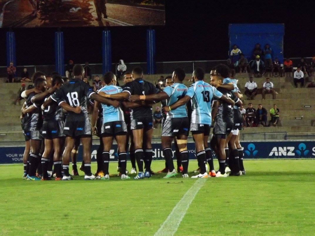 Fiji Residents name team for Ohana Cup