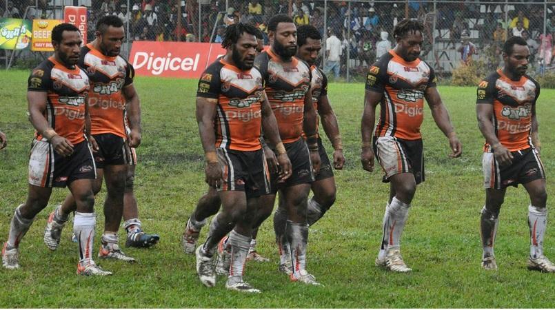 2016 PNG National Confederate Championships set to kick off next week