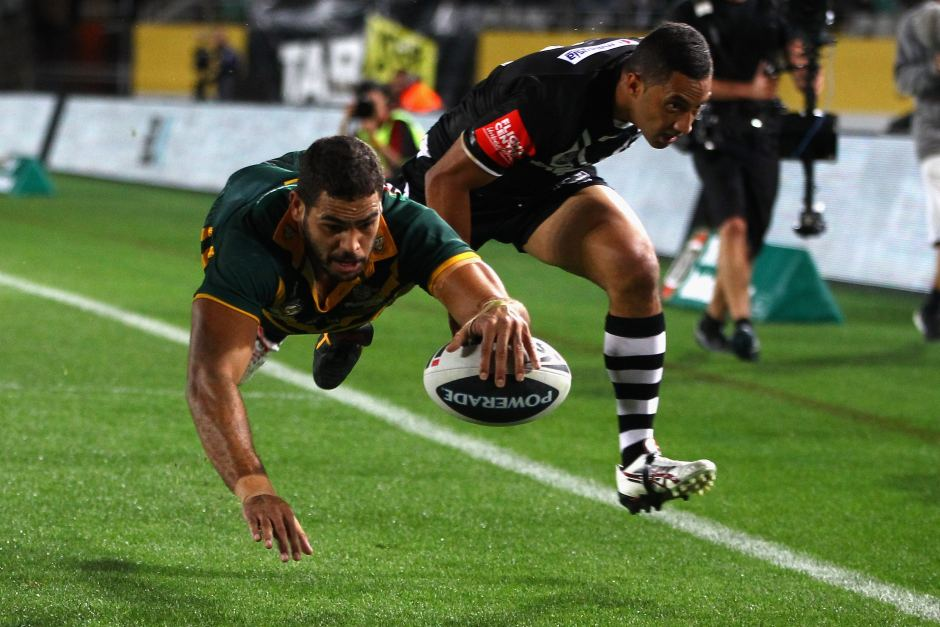 Greg Inglis to captain Prime Ministers XIII