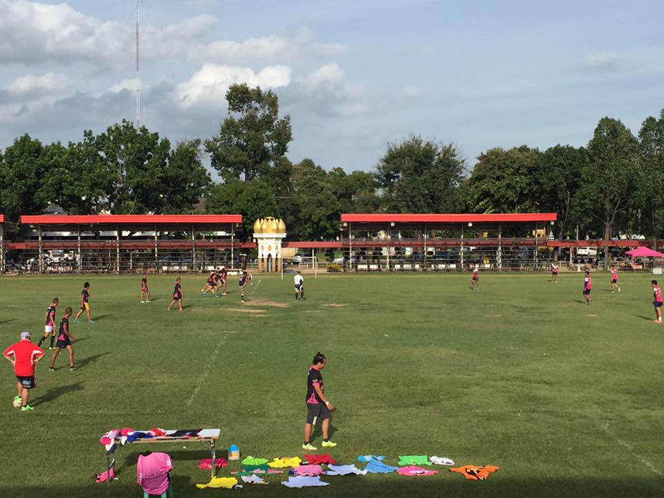 Rugby League gains Sports Authority of Thailand recognition