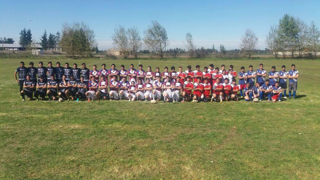 Negrete to host Nacimiento in first Chilean domestic clash