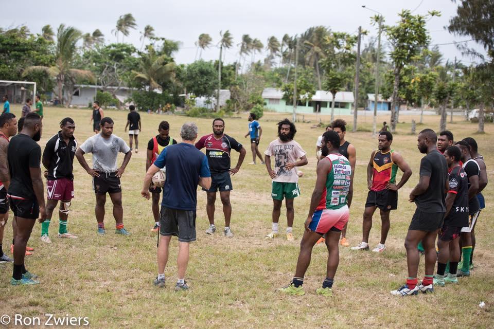 Powerhouse get behind Vanuatu Rugby League