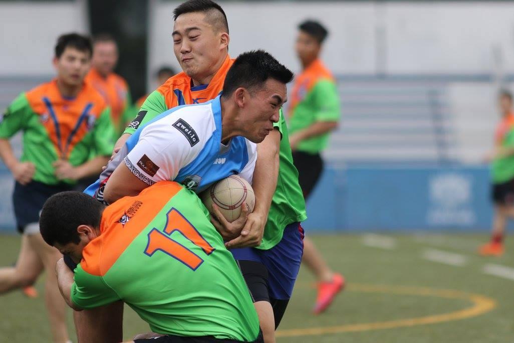 Hong Kong Rugby League announce Hemisphere clash