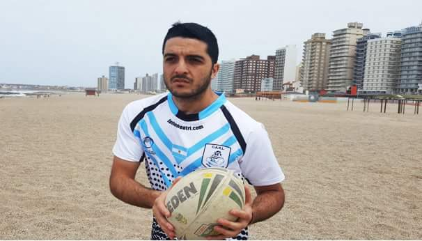 A guide to Primer Torneo Sudamericano de Rugby League