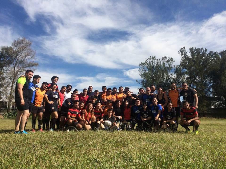 Occidente win 2016 Copa Origenes clash