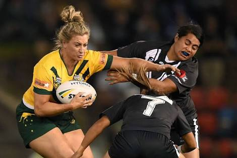 Women's World Cup Pools announced