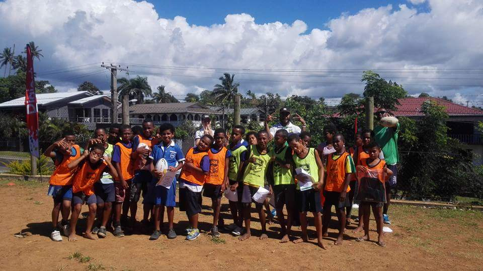 Fiji to launch Primary Schools competitions