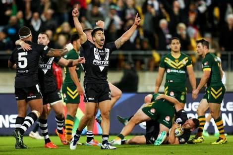 Canberra to host ANZAC Test