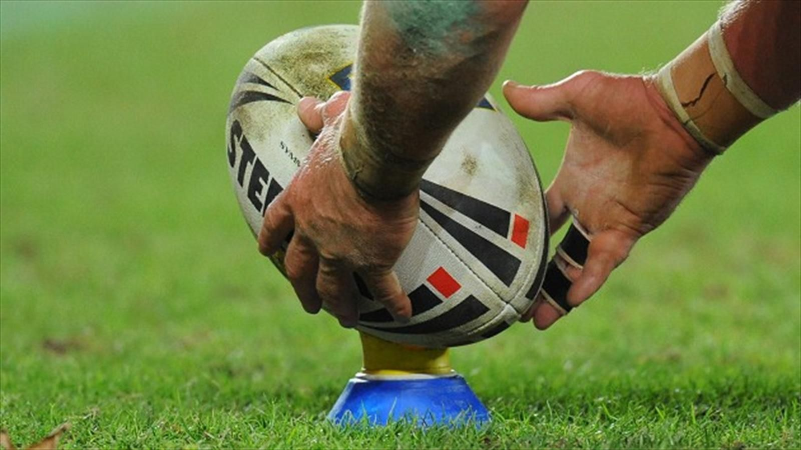 South Africa Rugby League launch Khoi representative team