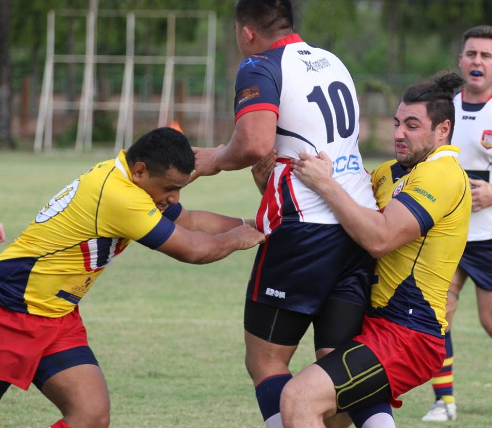 HKRL announce Residents XIII for Philippines clash