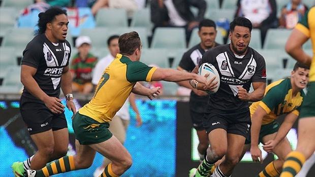 NZRL announce Junior Kiwis squad