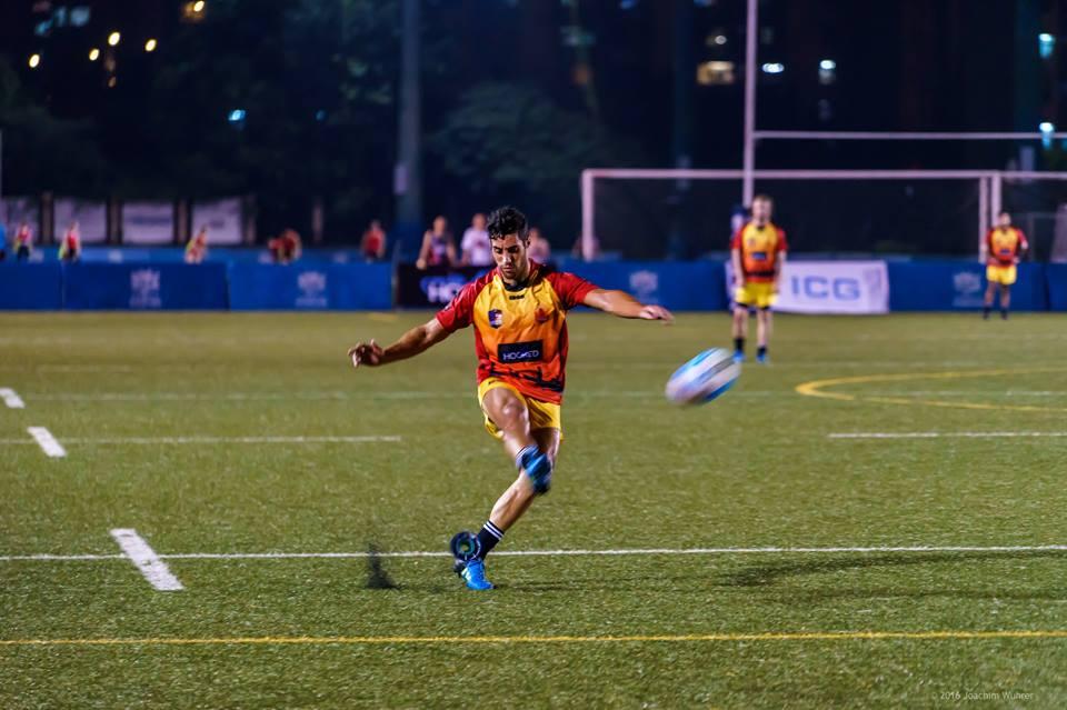 Kowloon to join Hong Kong Super League