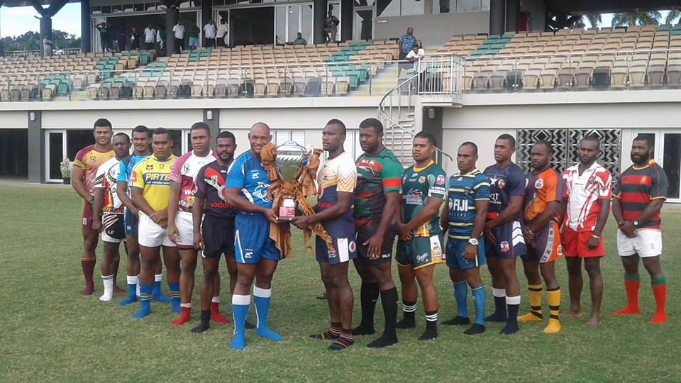 Fiji National Rugby League reveal plans for Development facility