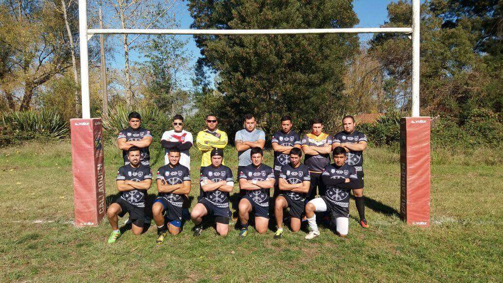 Negrete Mariman win their third Chilean Festival of Rugby League