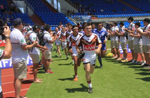 NSW Country Representatives prepare for Tour of New Zealand