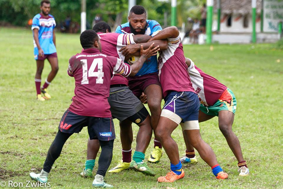 Mele Eels to join Port Vila Rugby League in 2018