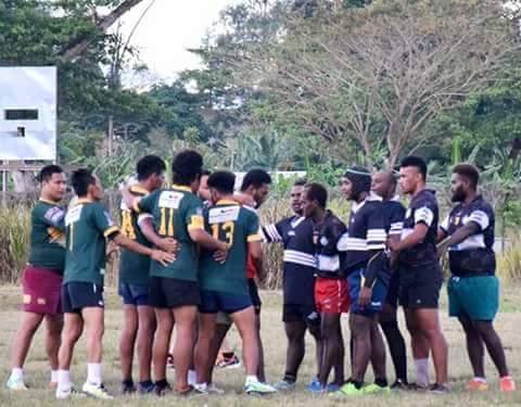 Solomon Islands announce Super Fours