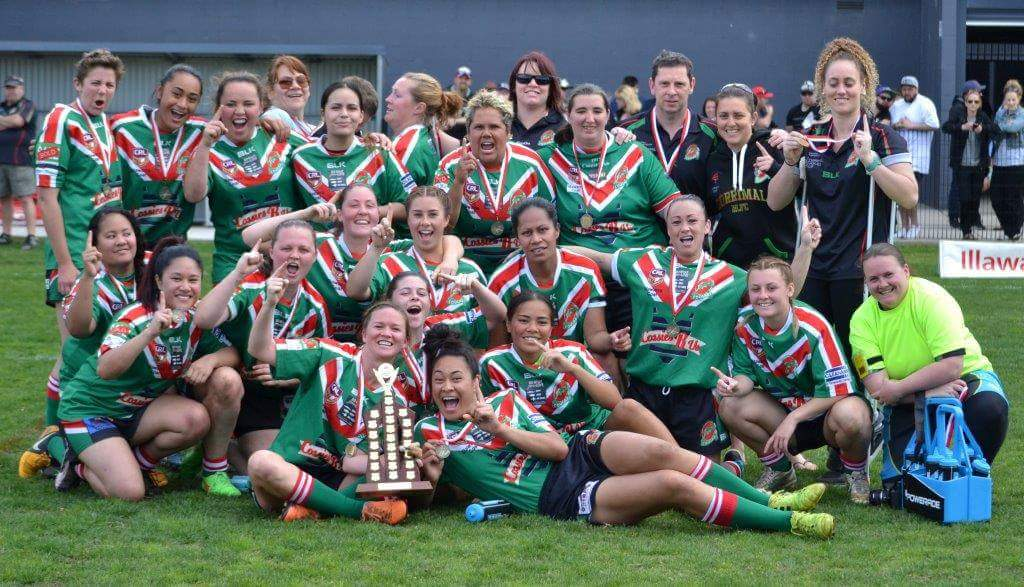 Corrimal Cougars to play Ravens in debut match