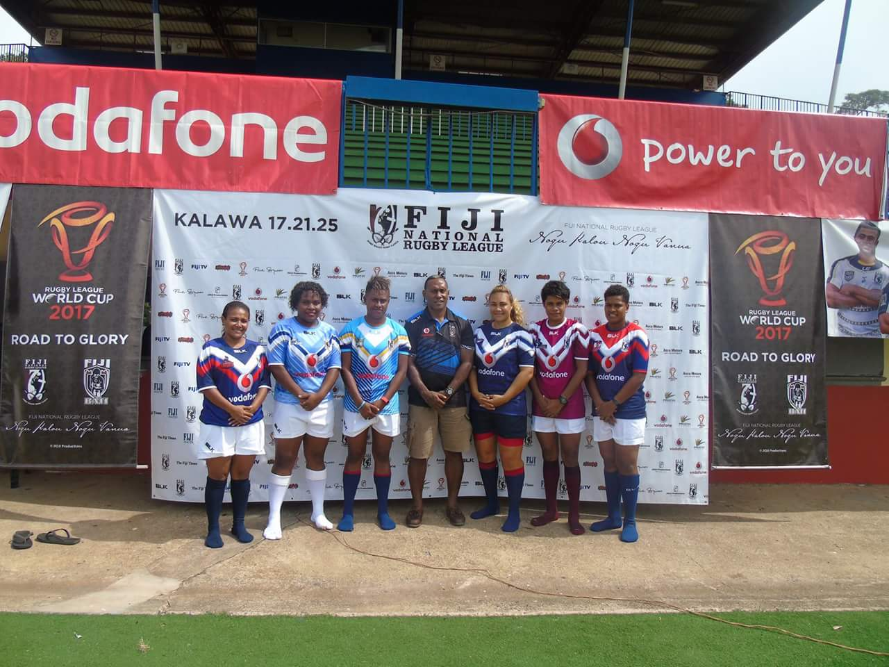 Fiji Inter-Zone competition adds Women's League
