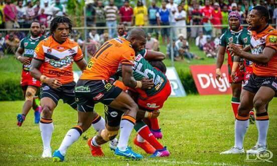 PNG Football Stadium to host Digicel Cup Finals